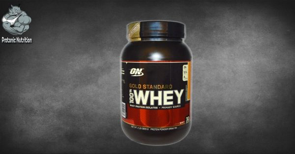 On Whey Protein 2lbs