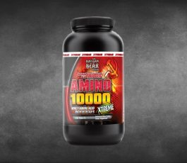 Anabolic Amino 10000 Xtreme 325 Tablets by Russian Bear Nutrition