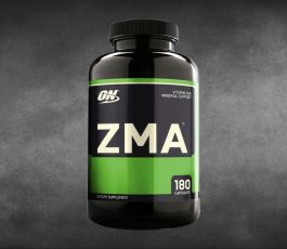 Zma 180 Capsules By Optimum Nutrition
