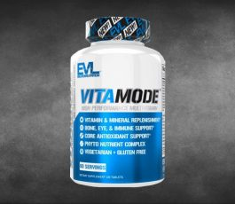 VitaMode Tablets By Evl Nutrition