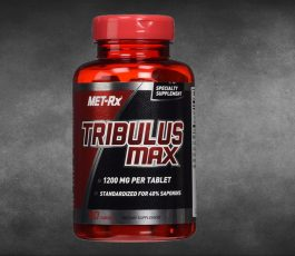 Tribulus Max 1200 90 Tablets By Met-Rx