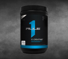 R1 Creatine 75 Servings By RuleOne
