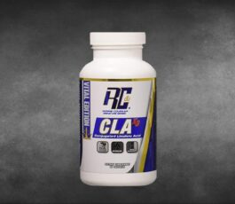 CLA 90 Soft Gels By Ronnie Coleman