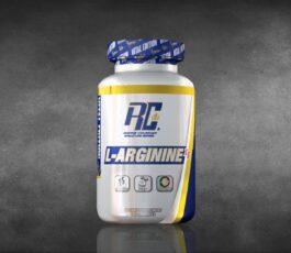 L-Arginine Xs 100 Capsules By Ronnie Coleman