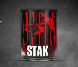 Animal Stak 21 Packs By Universal Nutrition