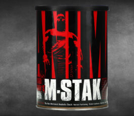 Animal M-Stak 21 Packs By Universal Nutrition