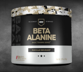 Beta Alanine 30 Servings By Redcon1