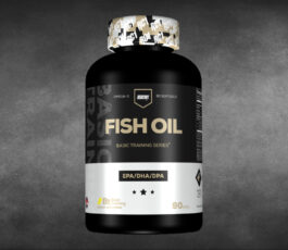 Fish Oil 90 Servings By Redcon1